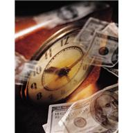 Educated client: time and money picture