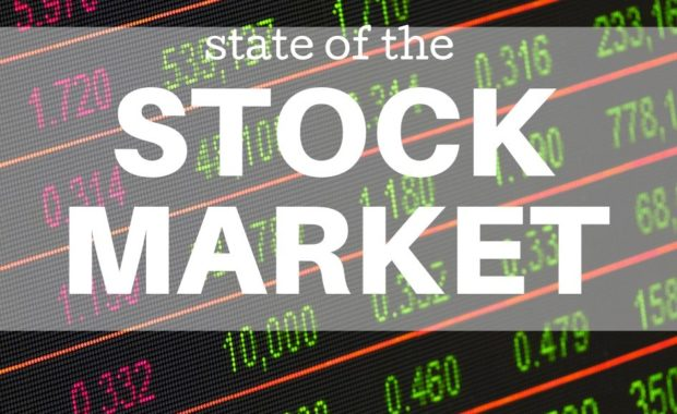 Staying the course amid market volatility