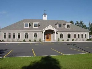 Buffalo First Wealth Management Office space for financial professionals